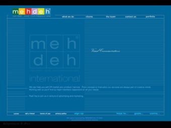MehDeh 2007