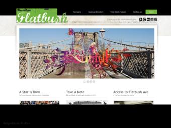 Flatbush 2012