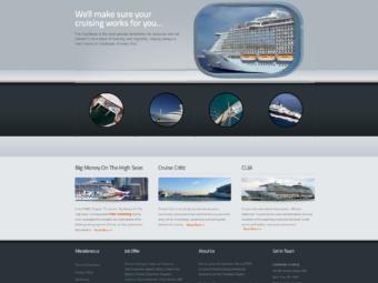Caribbean Cruising 2012
